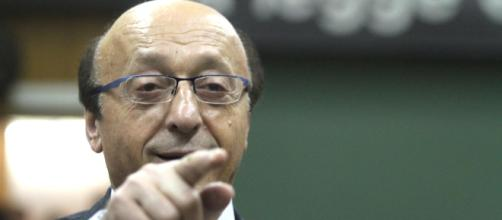 Moggi intervistato dal Daily Mail