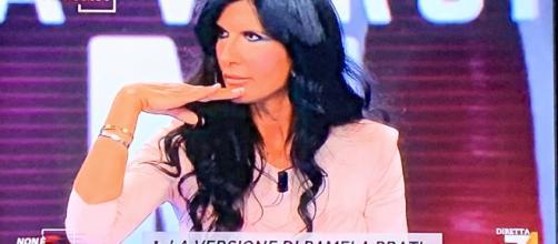 "Pamela Prati da Giletti: ""Sono una cretina, ci ho creduto...'"
