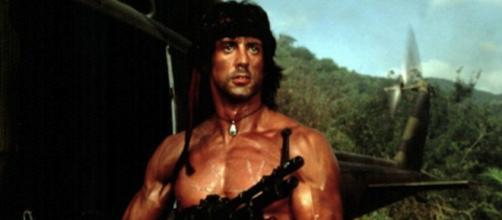 Rambo, il film con Sylvester Stallone lunedì 23 settembre su Italia 1 e in streaming online su Mediaset Play - mentalfloss.com
