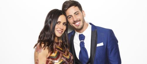 Sonia Pattarino e Ivan Gonzalez si sono lasciati