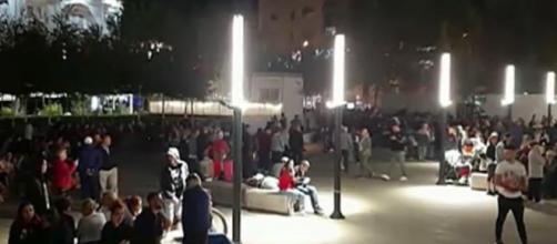 Terremoto in Albania: arrestati nella notte i due giornalisti che hanno diffuso la fake news