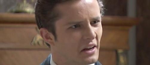 Una Vita anticipazioni: Samuel uccide Joaquin per ottenere la fortuna di Lucia