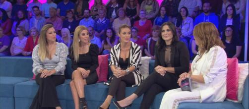 """Varias concursantes de """"OT 1"""" hablan del drama después de salir de la academia"""
