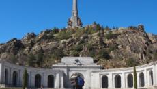 El Supremo da luz verde a la exhumación de Franco del Valle de los Caídos