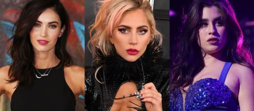 10 famosas que se han declarado abiertamente bisexuales