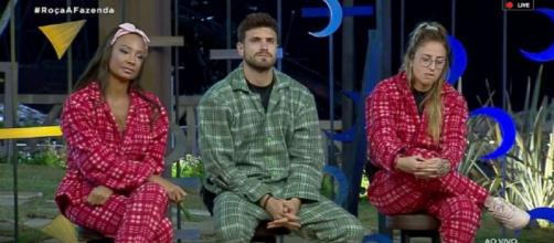 'A Fazenda 2019': conheça a formação da primeira roça do reality show. (Reprodução/RecordTV)