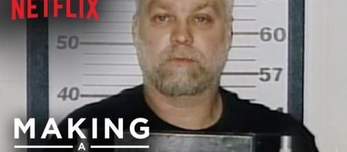 A Wisconsin inmate has allegedly confessed to the murder Steven Avery is convicted of. [Image Credit] Netflix/YouTube