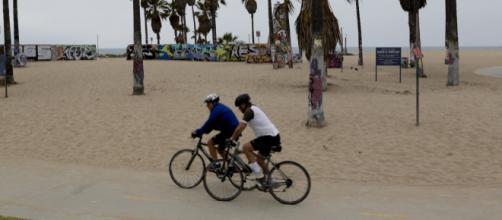 Andar en bicicleta es una de las actividades físicas recomendadas para los diabéticos. - pxhere.com