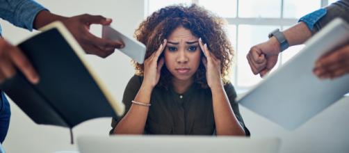 Conseils pratiques pour gérer le stress au travail - nbins.com