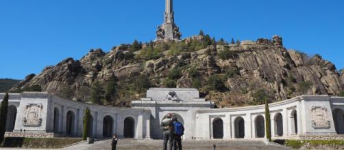 El Supremo da luz verde a la exhumación de Franco