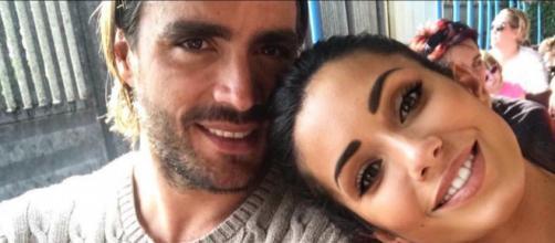 Federica Nargi e Alessandro Matri raccontano i loro 10 anni d'amore a Verissimo