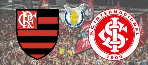 Resultado de imagem para Flamengo Internacional