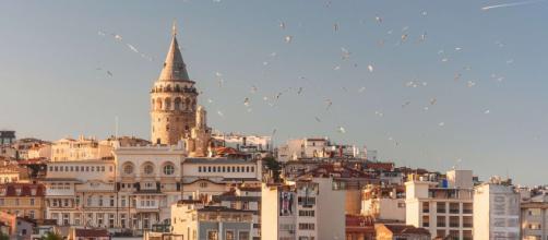 Forte scossa di terremoto in Turchia