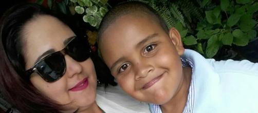Mãe conta momentos que antecederam a morte do filho causada pelo pai em Londrina. (Arquivo Blasting News)