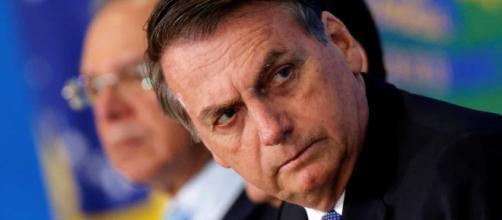 O presidente recebeu muitas críticas por seu discurso na ONU. (Arquivo Blasting News)
