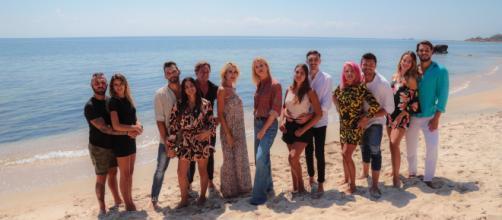 Temptation Island Vip: Andrea Ippoliti è ancora ufficialmente sposato con Daniela Pandini