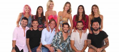 Temptation Vip: Chiara Esposito potrebbe lasciare Simone Bonaccorsi nella 4^ puntata.