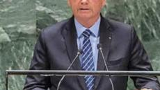 Lula fará queixa na ONU e diz que Bolsonaro violou direitos em discurso