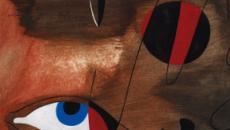 Napoli, mostra di Miró: al Pan 80 opere dell'artista spagnolo