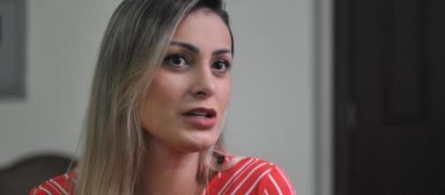 Andressa Urach relata drama por contrair infecção sexualmente transmissível. (Arquivo Blasting News)