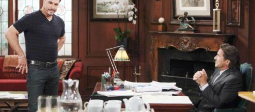 Anticipazioni Beautiful dal 29 settembre al 5 ottobre: Ridge pensa che Bill non sia cambiato
