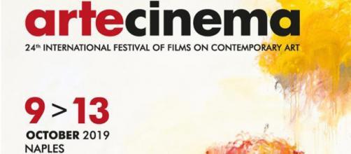 Artecinema torna a Napoli dal 9 al 13 ottobre con la sua 24esima edizione internazionale dell'International festival of films on contemporary art