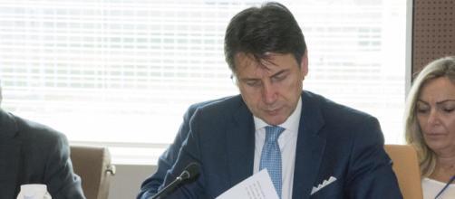 Conte soddisfatto dell'accordo con Malta