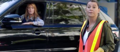 Trama Grey's Anatomy 16x03: Meredith ancora lontana dal Grey-Sloan Memorial