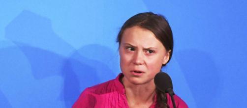 Greta Thunberg attaccata da Feltri e Facci