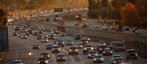 La contaminación atmosférica de California es la más alta en EEUU. - univision.com