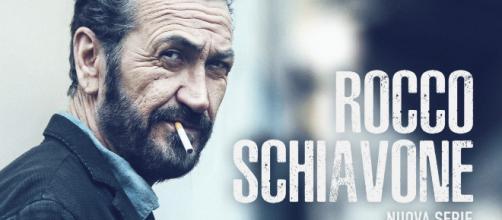 Rocco Schiavone: la terza stagione in onda a partire dal 2 ottobre.