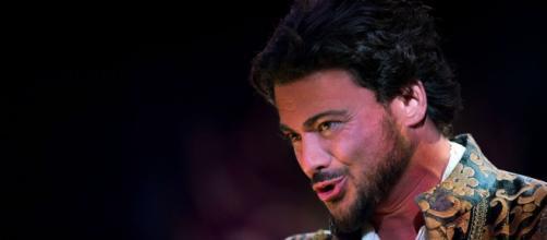 Vittorio Grigolo, ex coach di 'Amici', sospeso dalla Royal Opera House per presunto abuso
