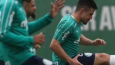 Palmeiras x CSA: escalações, arbitragem e onde assistir