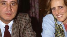 Muere el productor José Sámano, pareja de Mercedes Milá durante más de 20 años