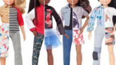 Fabricante anuncia lançamento de linha de bonecas sem gênero