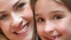 Luiza Valderato comenta sobre o tratamento da filha contra a leucemia