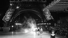 Défilés printemps-été 2020 : Saint Laurent renoue avec l'esprit Rive-Gauche