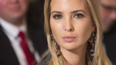 Ivanka Trump come Carola Rackete alle Nazioni Unite: outfit senza brassière, è polemica
