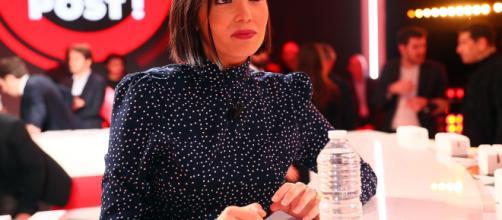 Agathe Auproux révèle être malade du cancer - parismatch.com