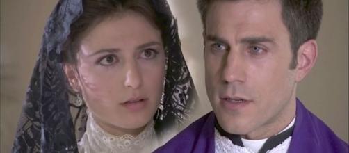 Anticipazioni Una Vita: Samuel uccide Joaquin per impossessarsi dell'eredità di Lucia