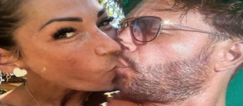 Anticipazioni Uomini e donne: scatta il bacio tra Ida e Armando, Riccardo scioccato.