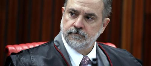 Após avaliação no Senado, Aras é nomeado Procurador-Geral da PGR. (Arquivo Blasting News)
