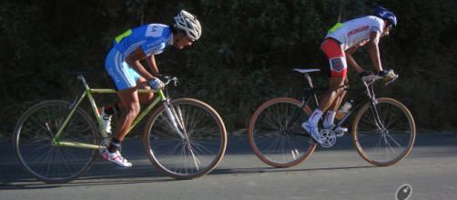 El deporte regular hace que el corazón aumente su tamaño. - sidces.com