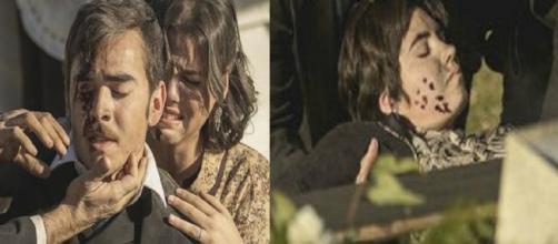 Il Segreto, spoiler: Matias e Maria gravemente feriti a causa di Severo e Francisca