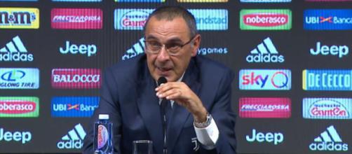 Juventus, Moggi parla del gioco di Sarri