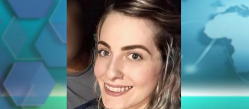 Mariana Bazza deixou mensagem para o namorado dias antes. (Arquivo Blasting News)