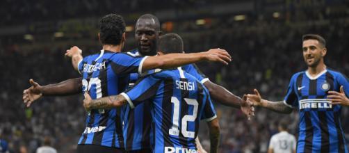 Probabili formazioni Sampdoria-Inter