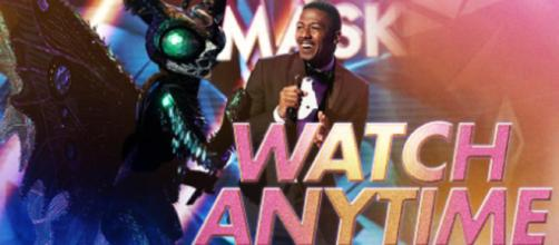 The Masked Singer is back for Season 2. [Image Source: @MaskedSingerFOX/Twitter]