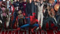 10 maiores bilheterias do Universo Marvel