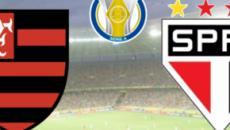 Flamengo x São Paulo: transmissão ao vivo no Premiere, neste sábado (28), às 19h